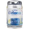 Buy - Edelweiss Blanche - White 5° - 5L Keg - KEGS 5L