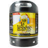 Leffe La Legere 5° - PerfectDraft 6L Keg
