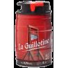 LA GUILLOTINE 5L IPS KEG