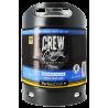 Crew Republic Drunken Sailor - 6,4° - PerfectDraft 6L Keg