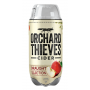 Buy - Orchard Thieves Draught Selection 4.5% TORP - 2L Keg - The TORPS®