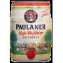 Buy - Paulaner Hefe-Weissbier 5,5° - 5L Keg - KEGS 5L