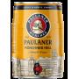 Buy - Paulaner Münchner Hell 4,9° - 5L Keg - KEGS 5L
