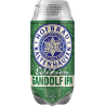 Buy - Hofbräu Kaltenhausen Gandolf IPA 7.9% TORP - 2L Keg - The TORPS®
