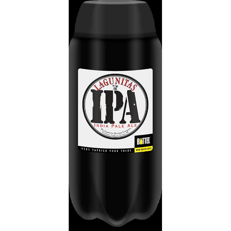 Lagunitas IPA 6.2% TORP - 2L Keg