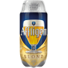 Buy - Affligem Blond 6.7% TORP - 2L Keg - The TORPS®