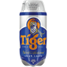Buy - Tiger 4.8% TORP - 2L Keg - The TORPS®