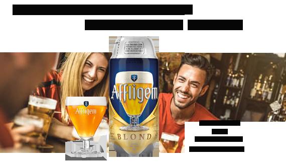 Affligem Beerf
